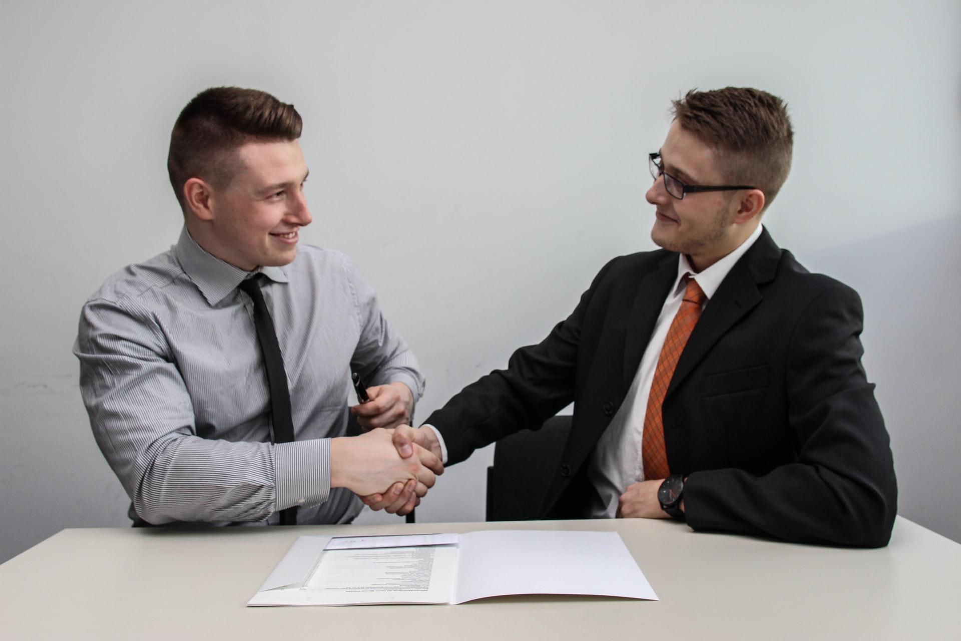 Metody szukania i pozyskiwania klientów