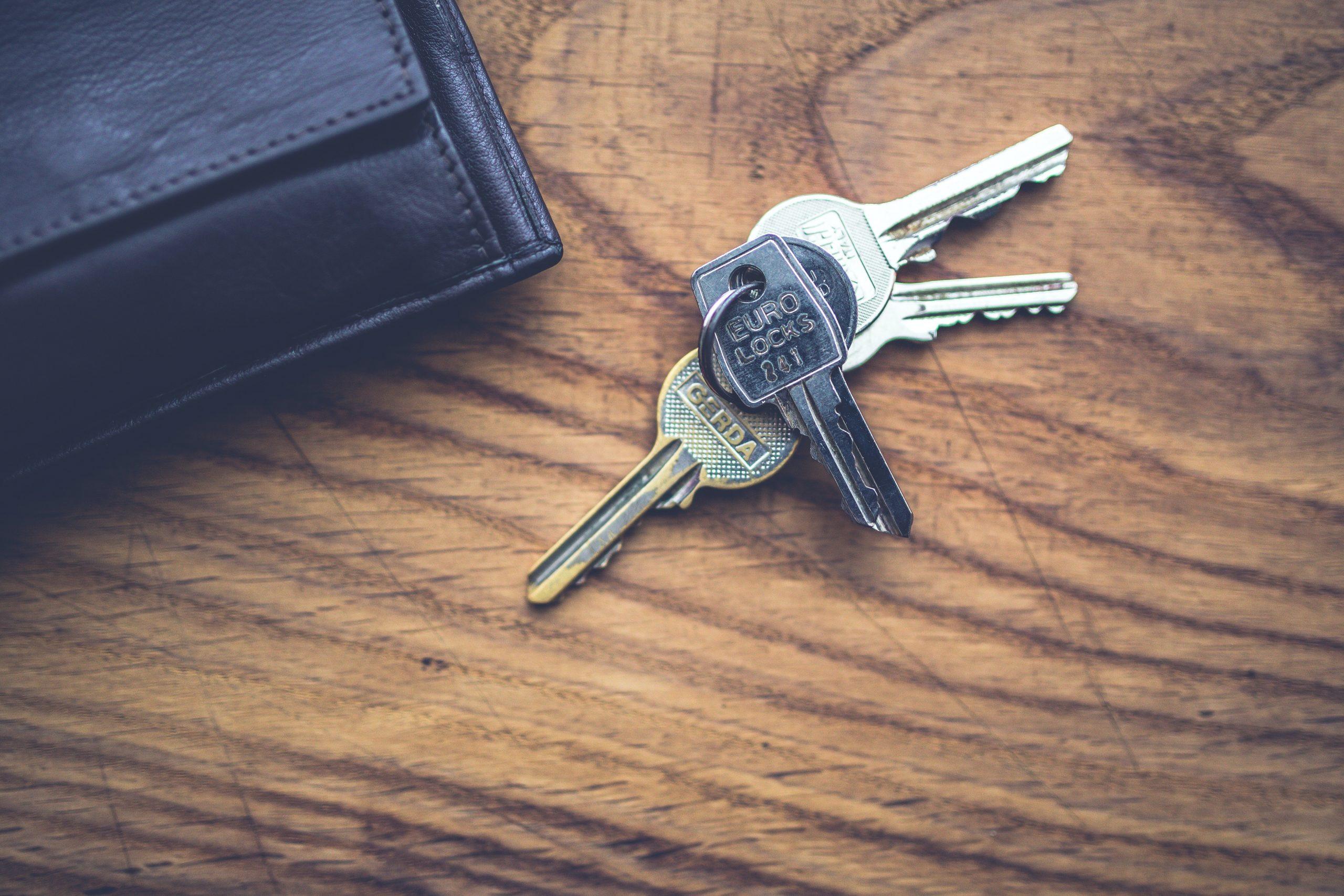 Jak bezpiecznie kupić mieszkanie?